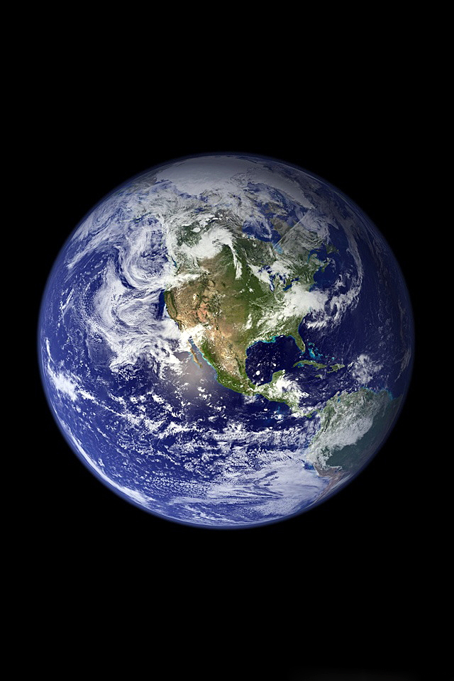 Where To Find Original Iphone Earth Wallpaper Retina Macrumors
