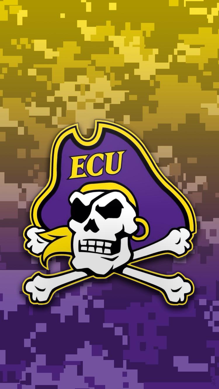 East Carolina Pirates Iphone Wallpaper Wwwtopsimagescom
