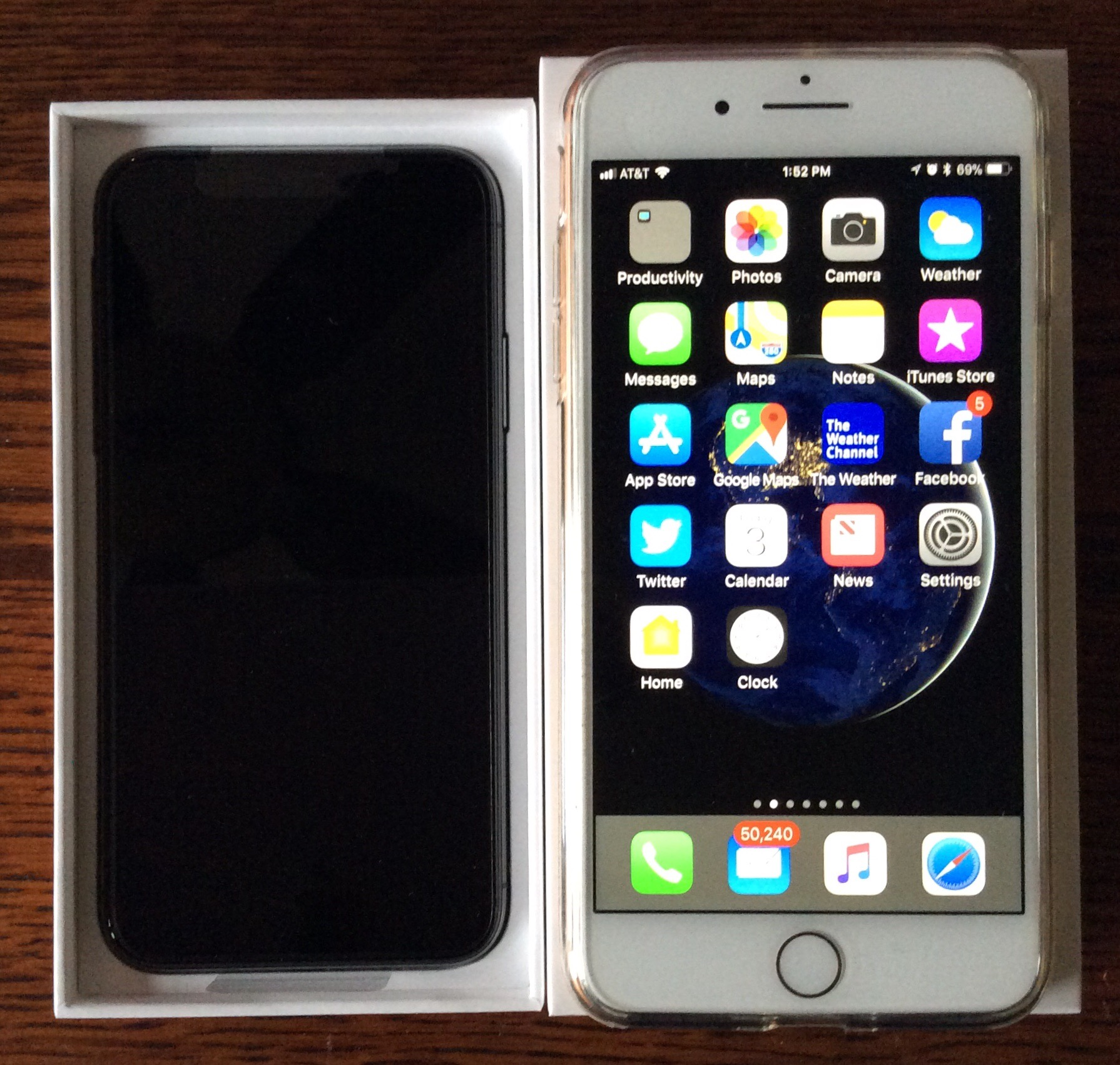 info for 2985d 0aaef iPhone X vs iPhone 8 Plus Display | Page 5 | MacRumors Forums