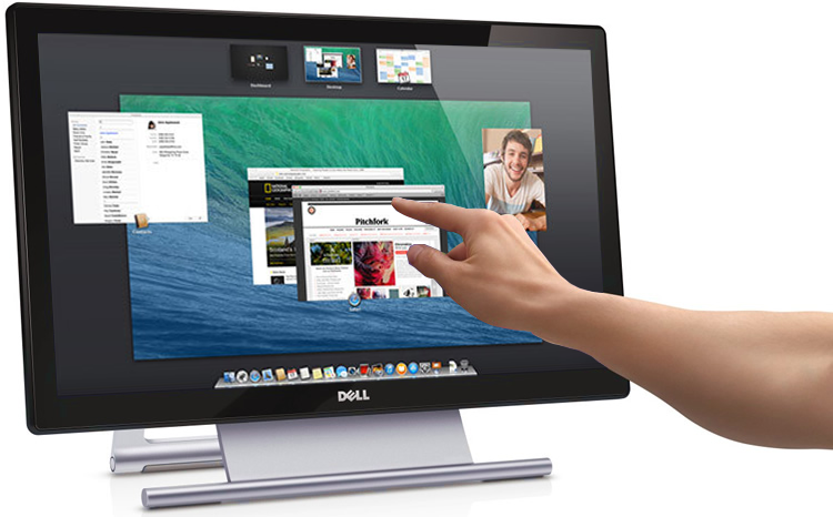 P2314T DRIVERS FOR MAC