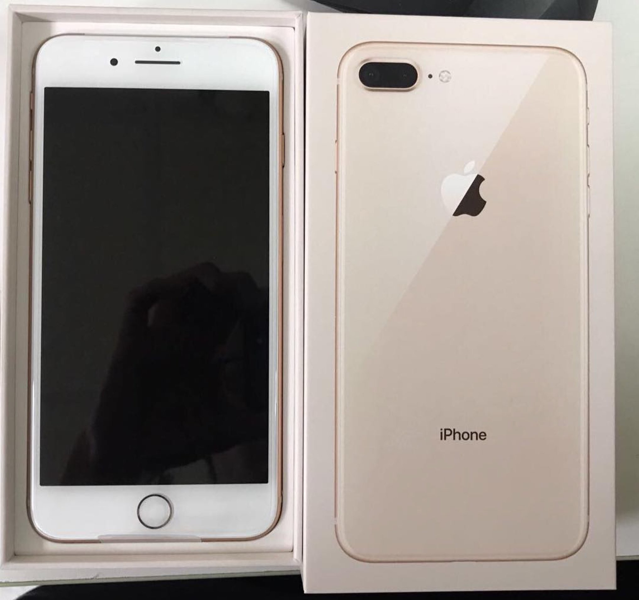 iphone 8 iphone 8 plus first unboxing macrumors forums