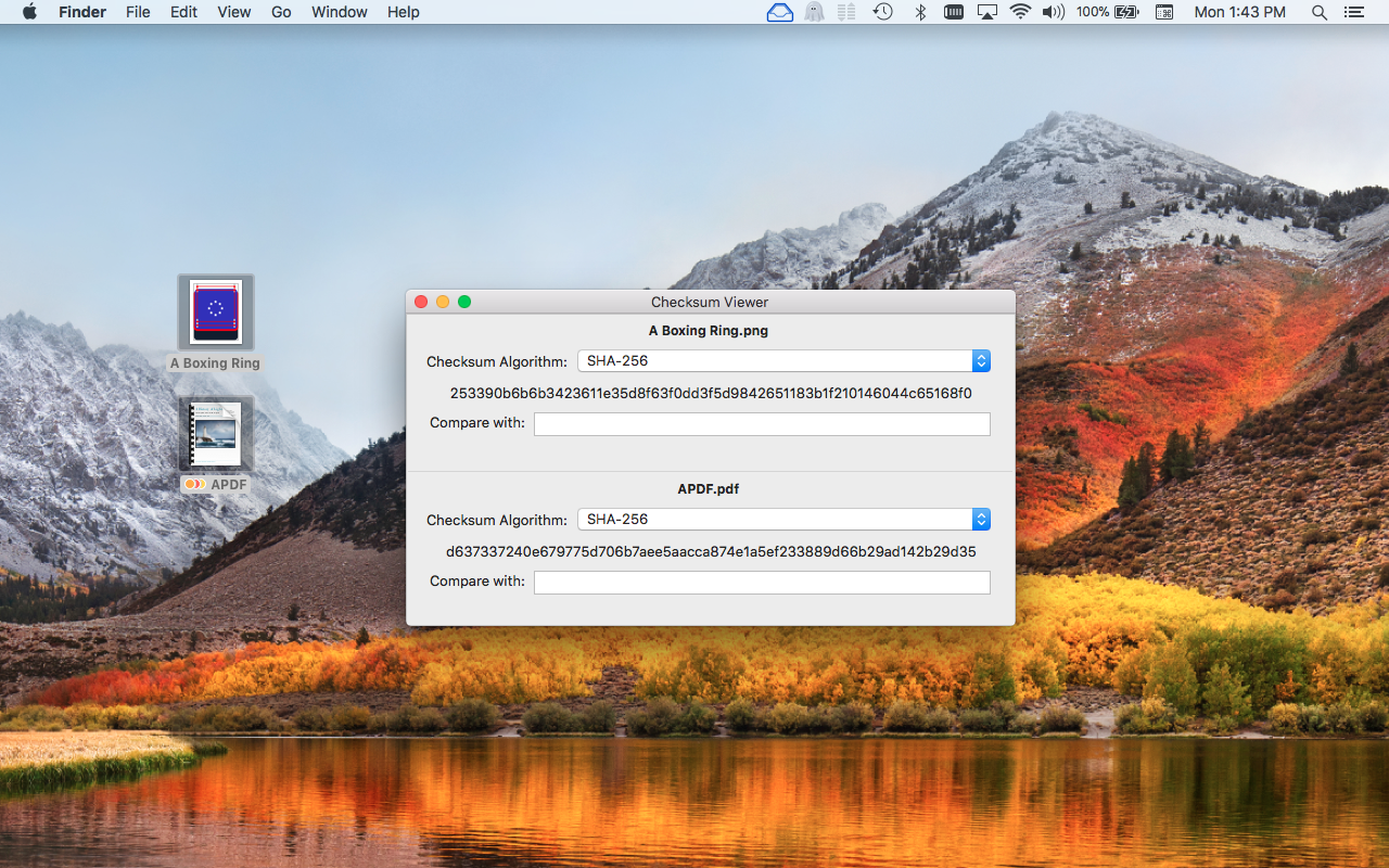 File Cabinet Pro for Mac Brings a File Manager to the OS X