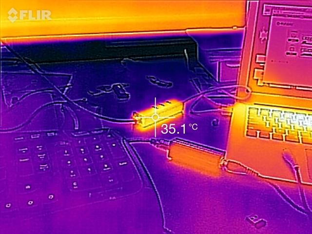 FLIR One of Anker Hub.JPG