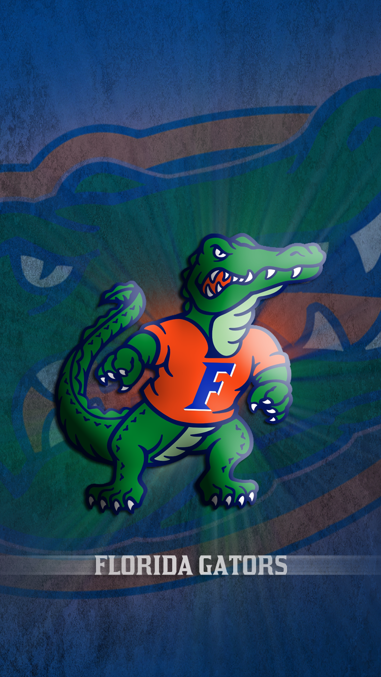 ... Gator Wallpaper For Iphone 6 by Florida Gators Hd Wallpaper Impremedia Net ...