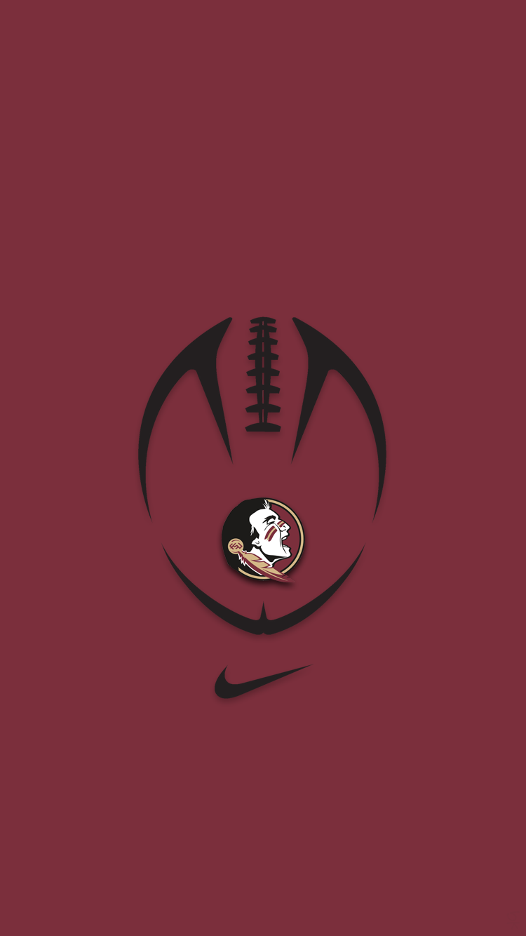 Iphone iphone 6 sports wallpaper thread page 144 macrumors florida state seminoles 01g voltagebd Choice Image