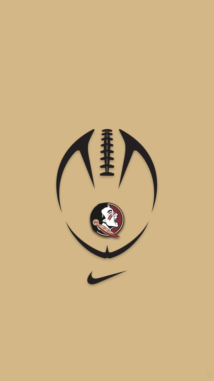 Iphone iphone 6 sports wallpaper thread page 144 macrumors florida state seminoles 02g voltagebd Choice Image