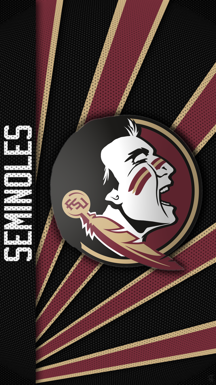 Florida state iphone wallpaper best iphone 2018 florida state seminoles wallpaper voltagebd Gallery