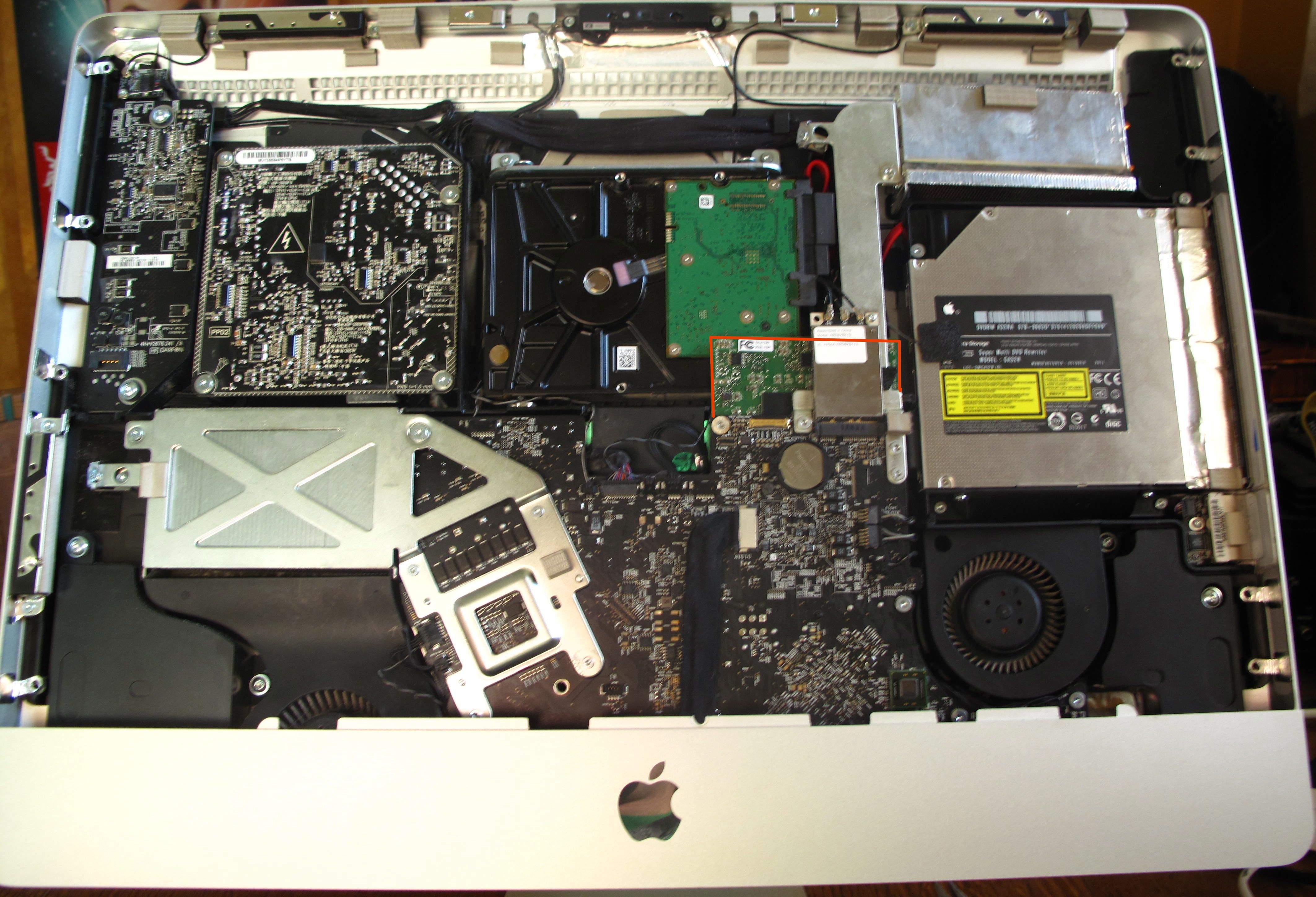 2011 iMac Graphics Card Upgrade | MacRumors Forums