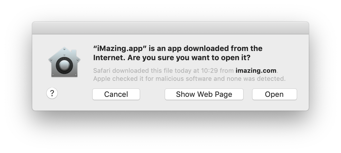iMazing | Manage your iPhone  Your Way  | Page 2 | MacRumors