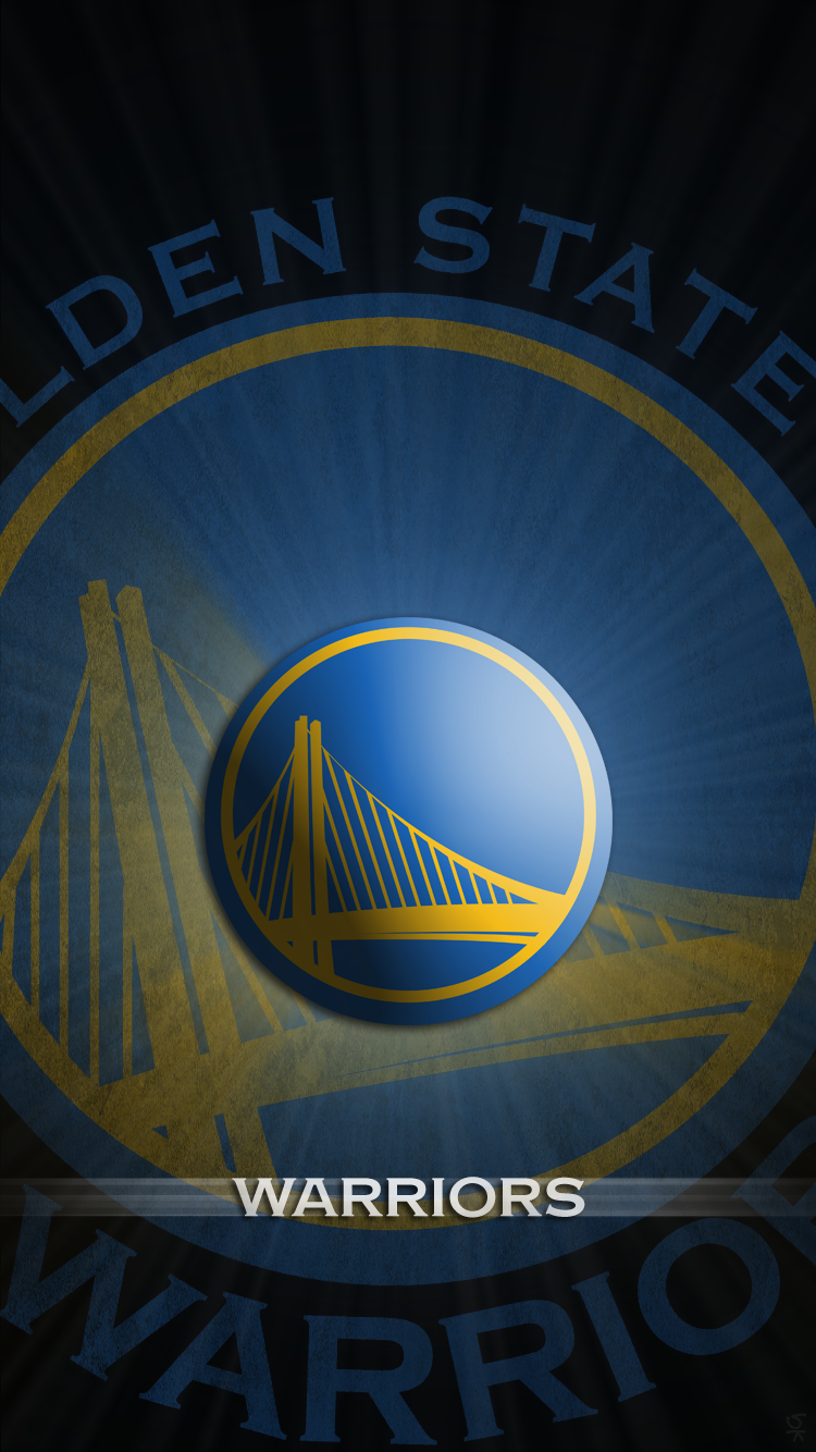 Golden State Warriors Hd Wallpaper For Iphone 6 ...