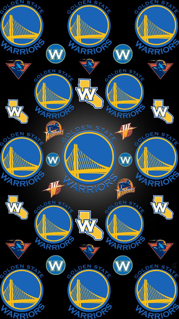 Golden State Warriors Logos