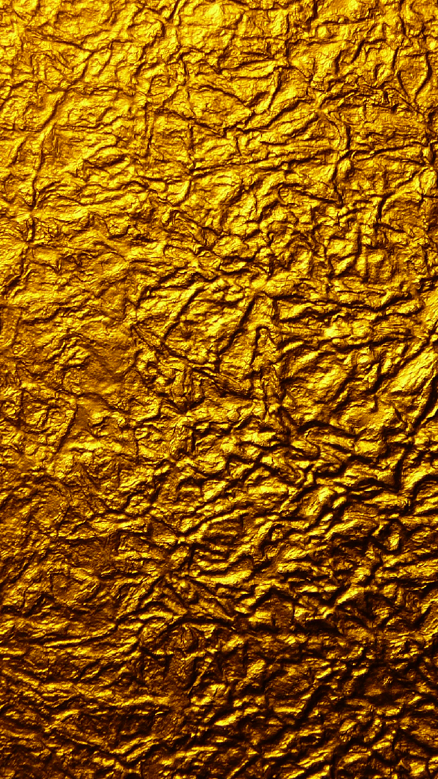 Golden Texture Iphone 5 Wallpaper Ilikewallpaper Com