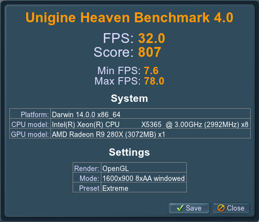 Flashing R9 280X for boot screens/PCI System Information | MacRumors