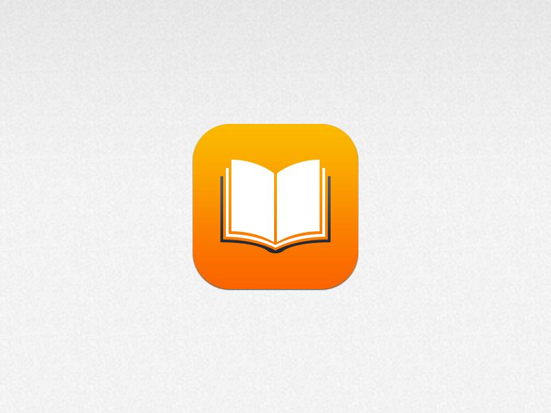 ios 7 ibooks icon gallery