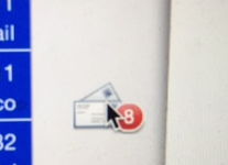 Icon shows number of mails.png