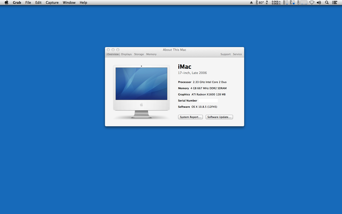 Guide] Success! Install 10 8 on old unsupported Mac | Page