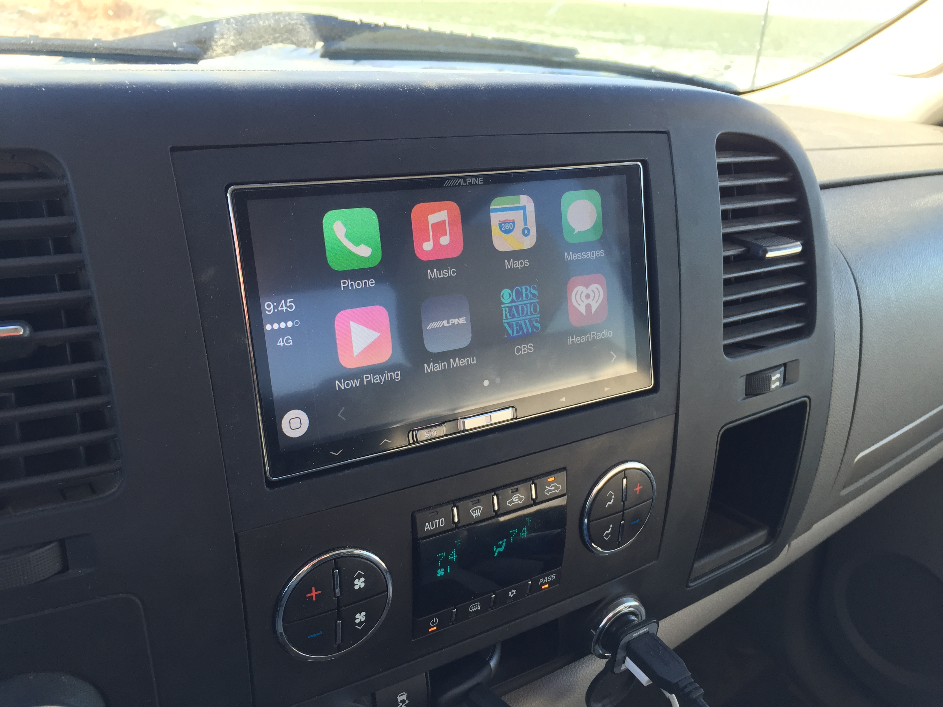 CES 2016: Pioneer and JBL Debut New Aftermarket CarPlay ...