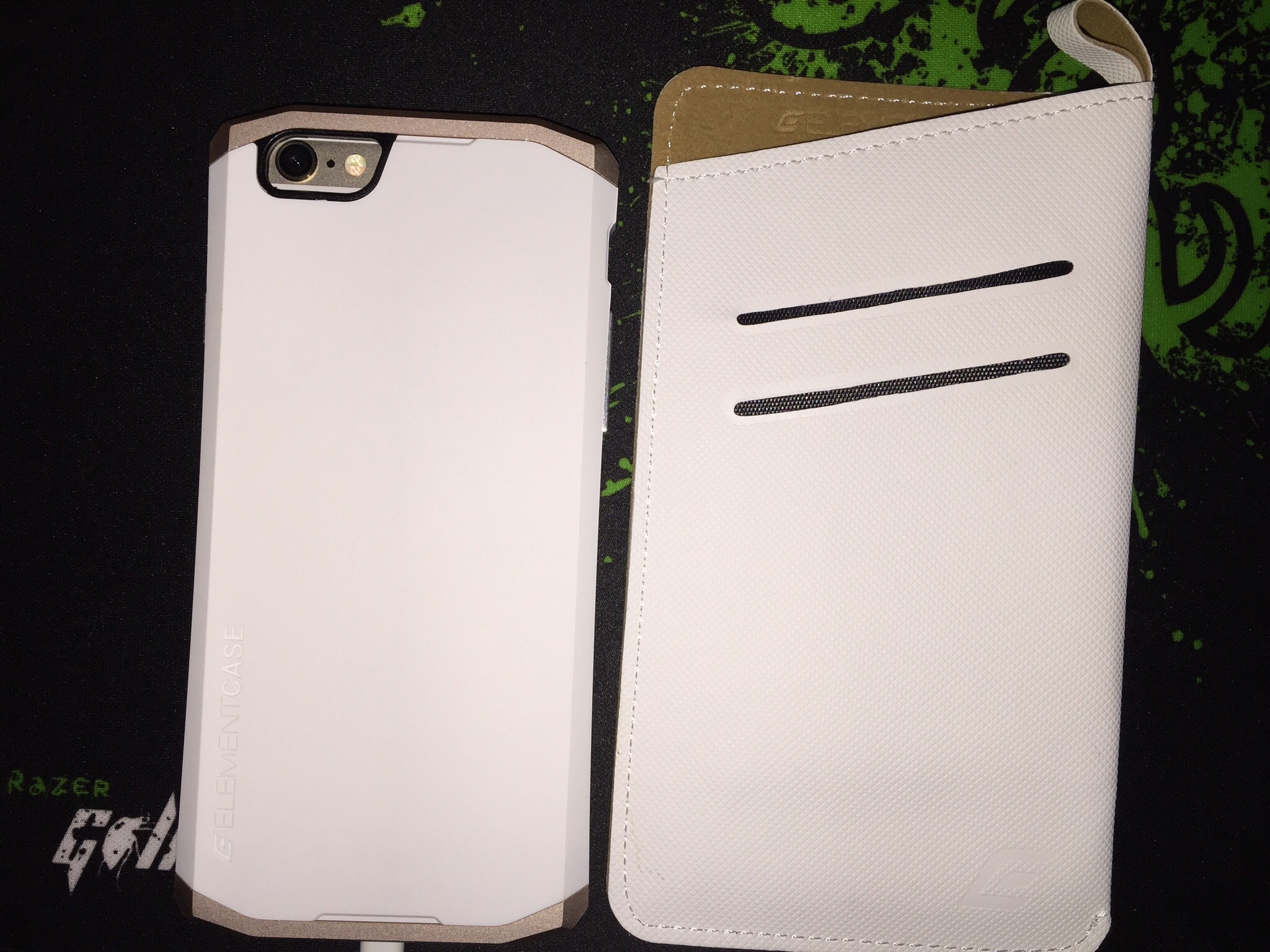 official photos 70529 f9c7b Fake solace element case :)   MacRumors Forums