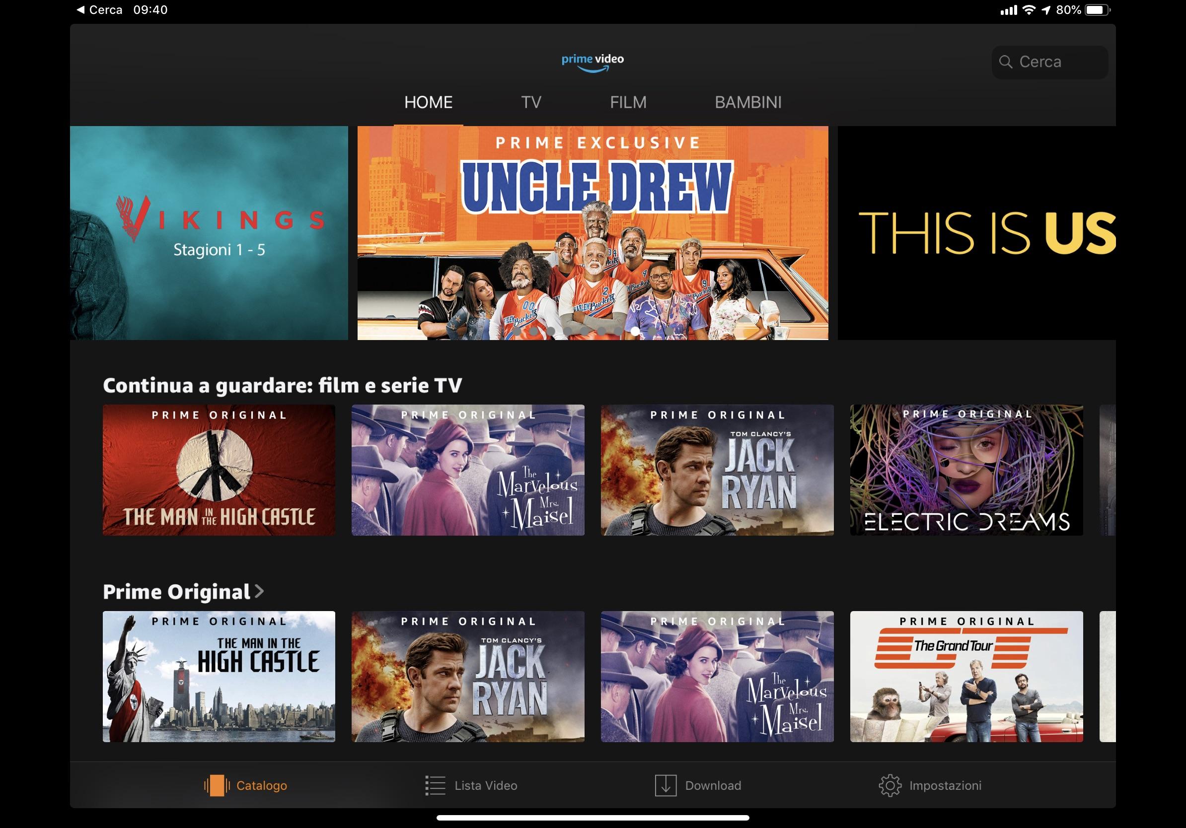 iPad Pro Netflix, Prime Video, etc  | MacRumors Forums