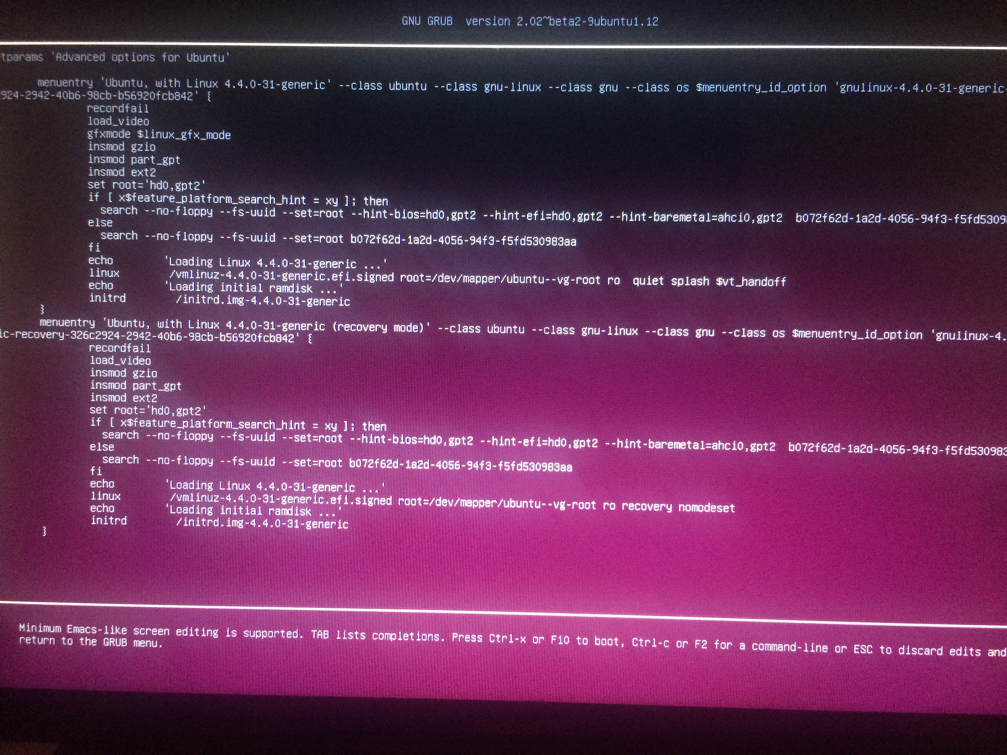 Resolved - Force 2011 MacBook Pro 8,2 with failed AMD GPU to