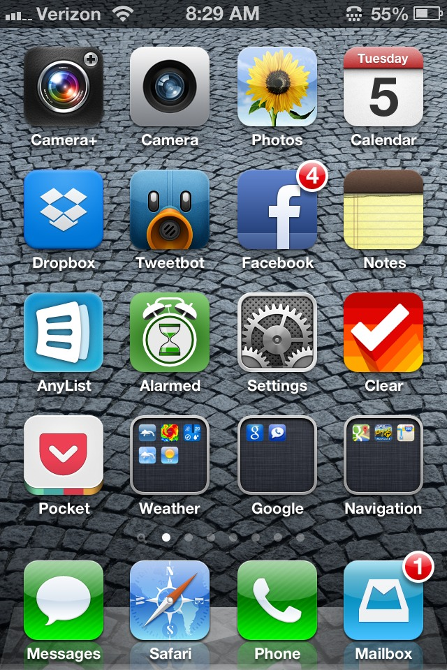 Iphone Mysterious Icon Resolved Was Tty Macrumors Forums