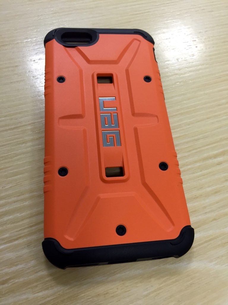 brand new 314fe 0f1a9 Urban Armor Gear iPhone 6 4.7   MacRumors Forums