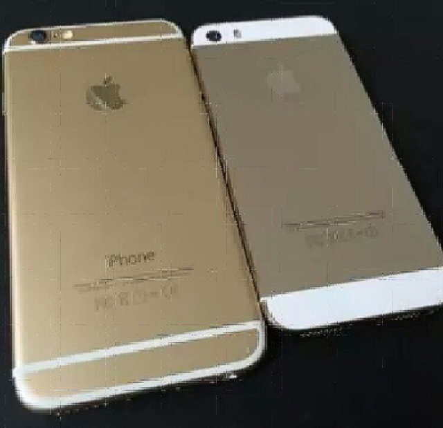 iphone 5s gold. view attachment 499036 iphone 5s gold