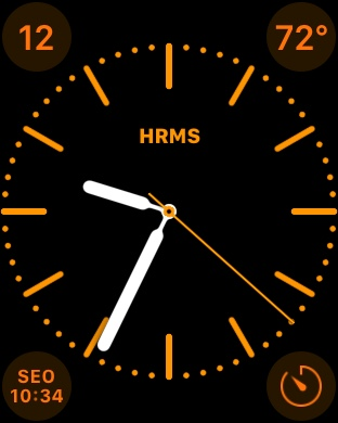how to get hermes watch face without jailbreak