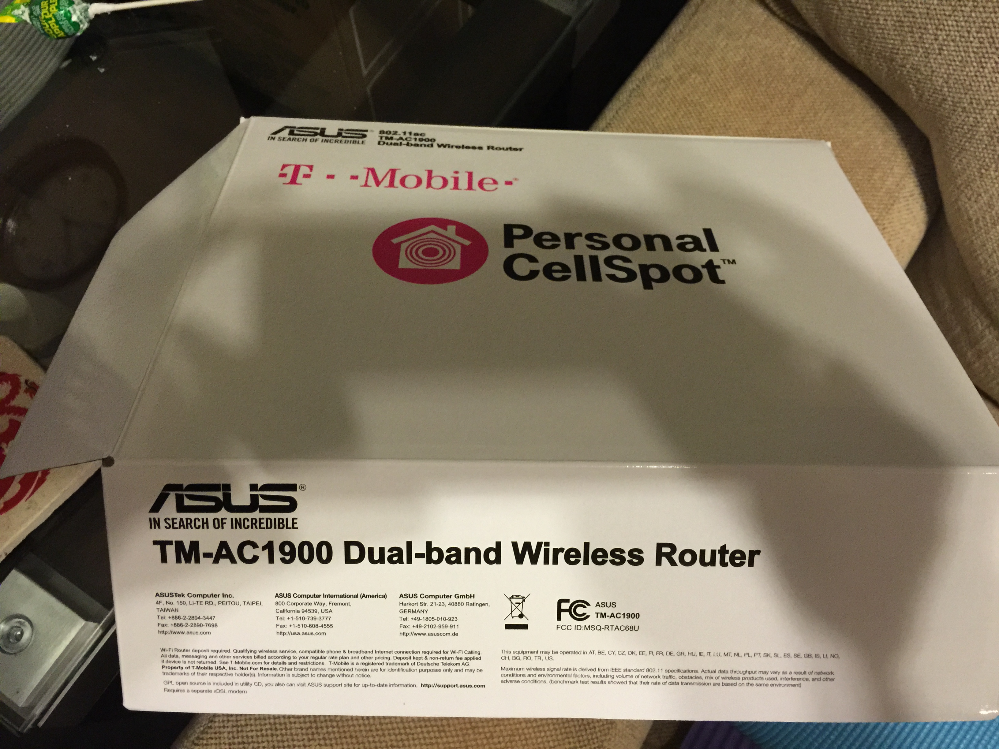Best way to connect T-Mobile wifi cell tower | MacRumors Forums