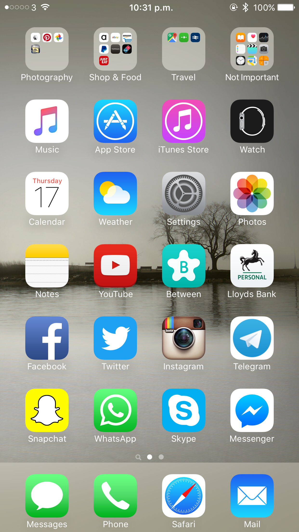 Post Your Iphone 6 6 Home Screens Here Nsfw Possibility