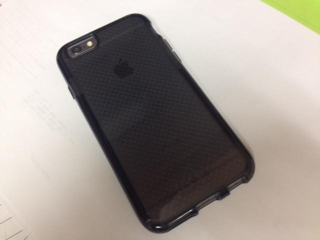 new style 2144e 87dea Tech21 Evo Mesh - iPhone 6 | MacRumors Forums