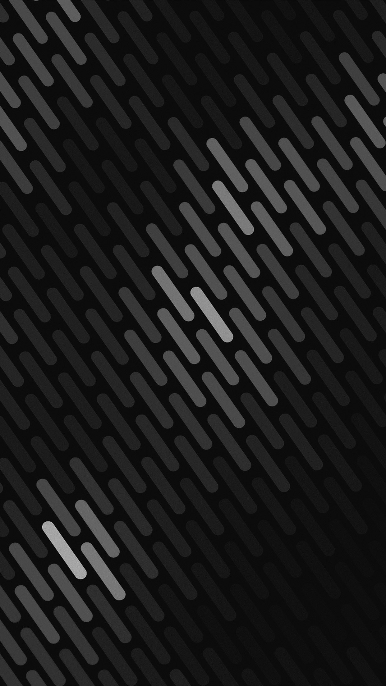Black And White Iphone X Wallpaper