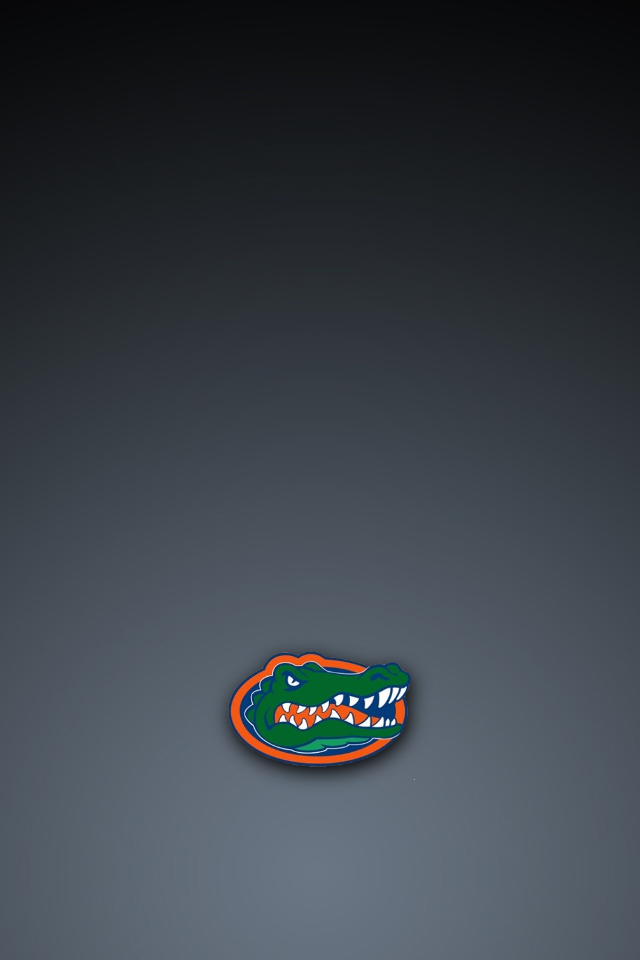 Uf Gator Logo Wallpaper