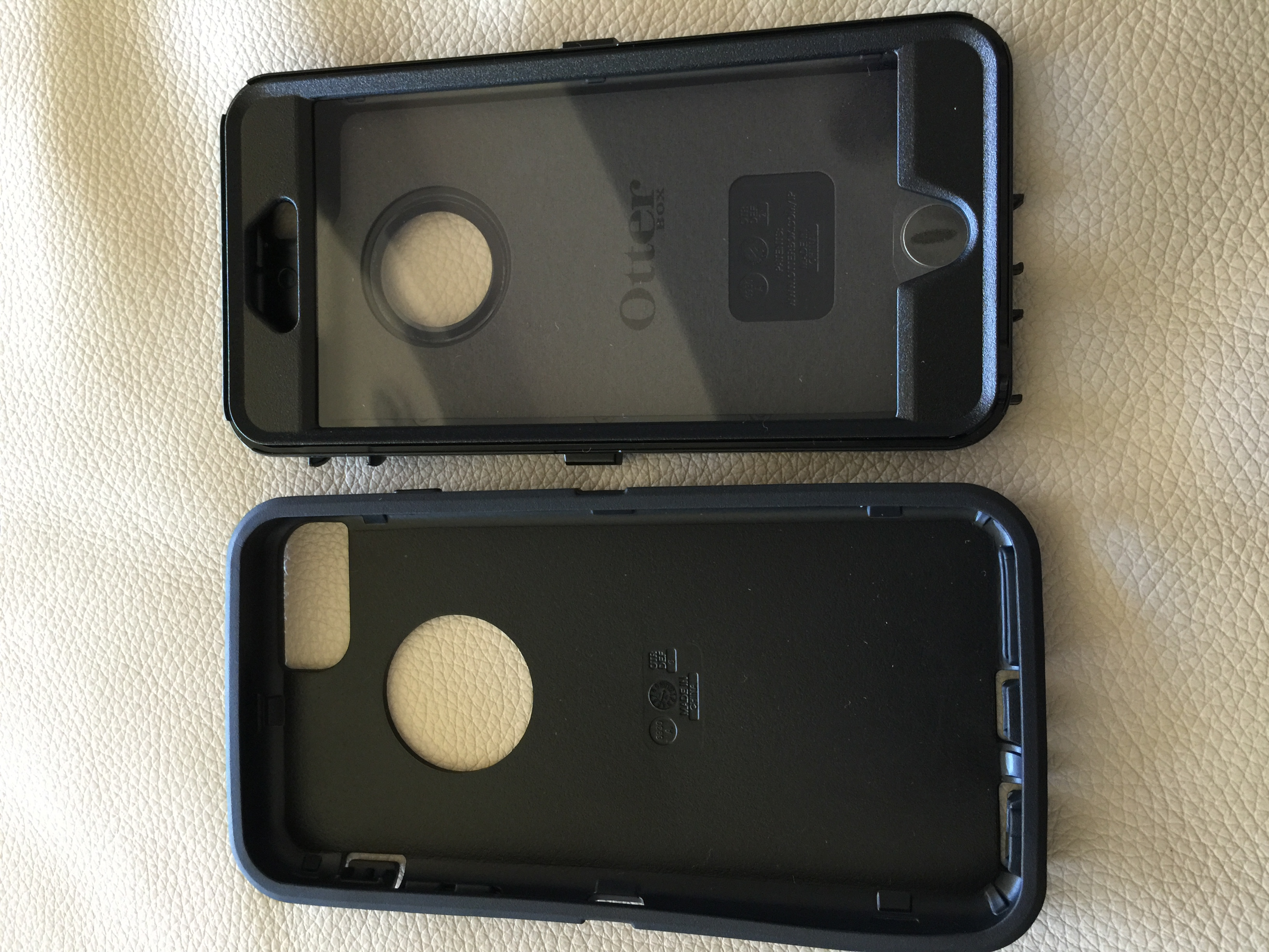 best service f906c d360e Otterbox Defender iPhone 6 Plus review | MacRumors Forums