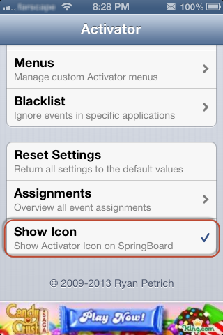 iPhone - Best app to hide apps on springboard   MacRumors Forums