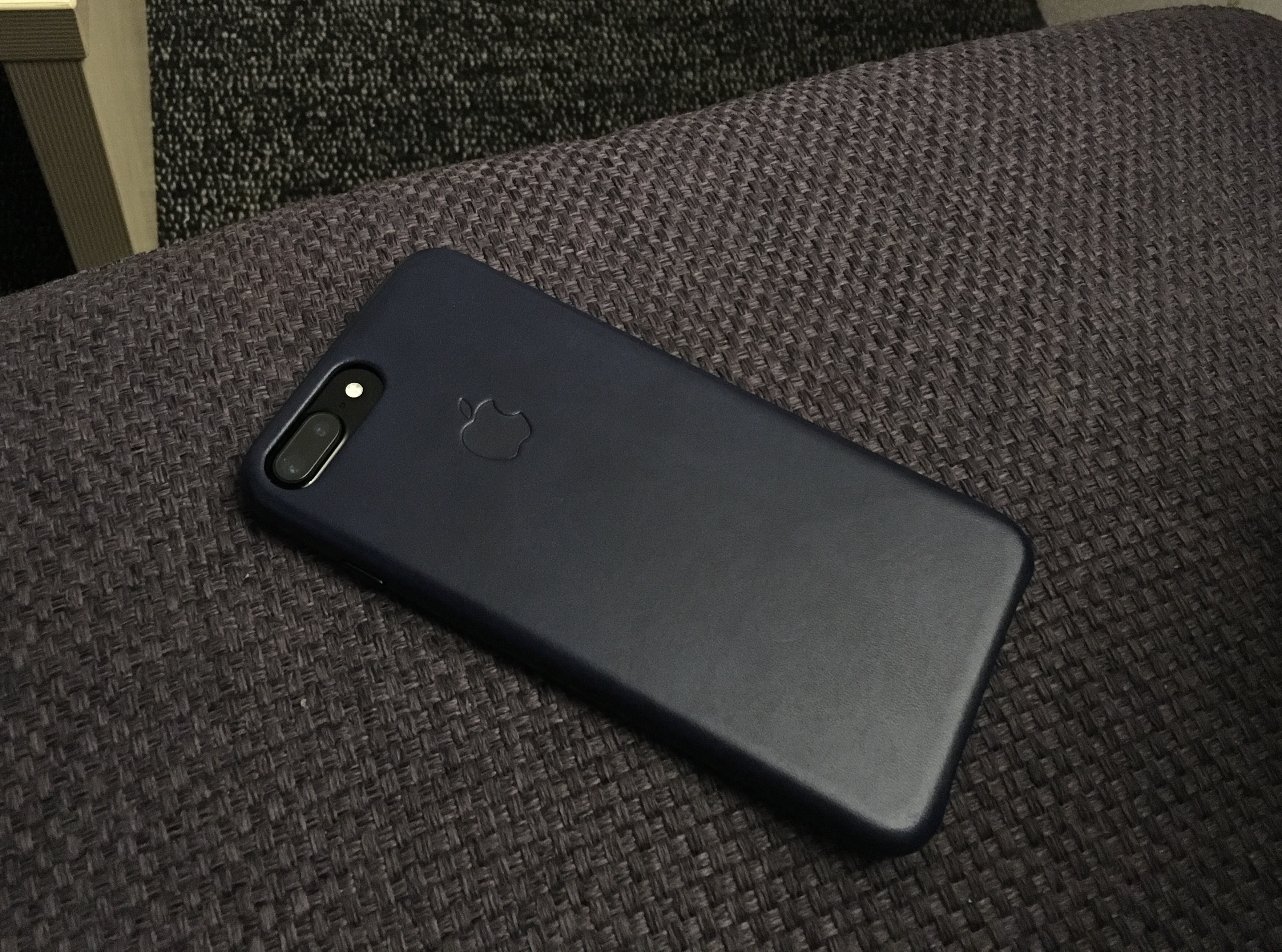 pretty nice 48510 7da5b New iPhone Leather Case | Page 44 | MacRumors Forums