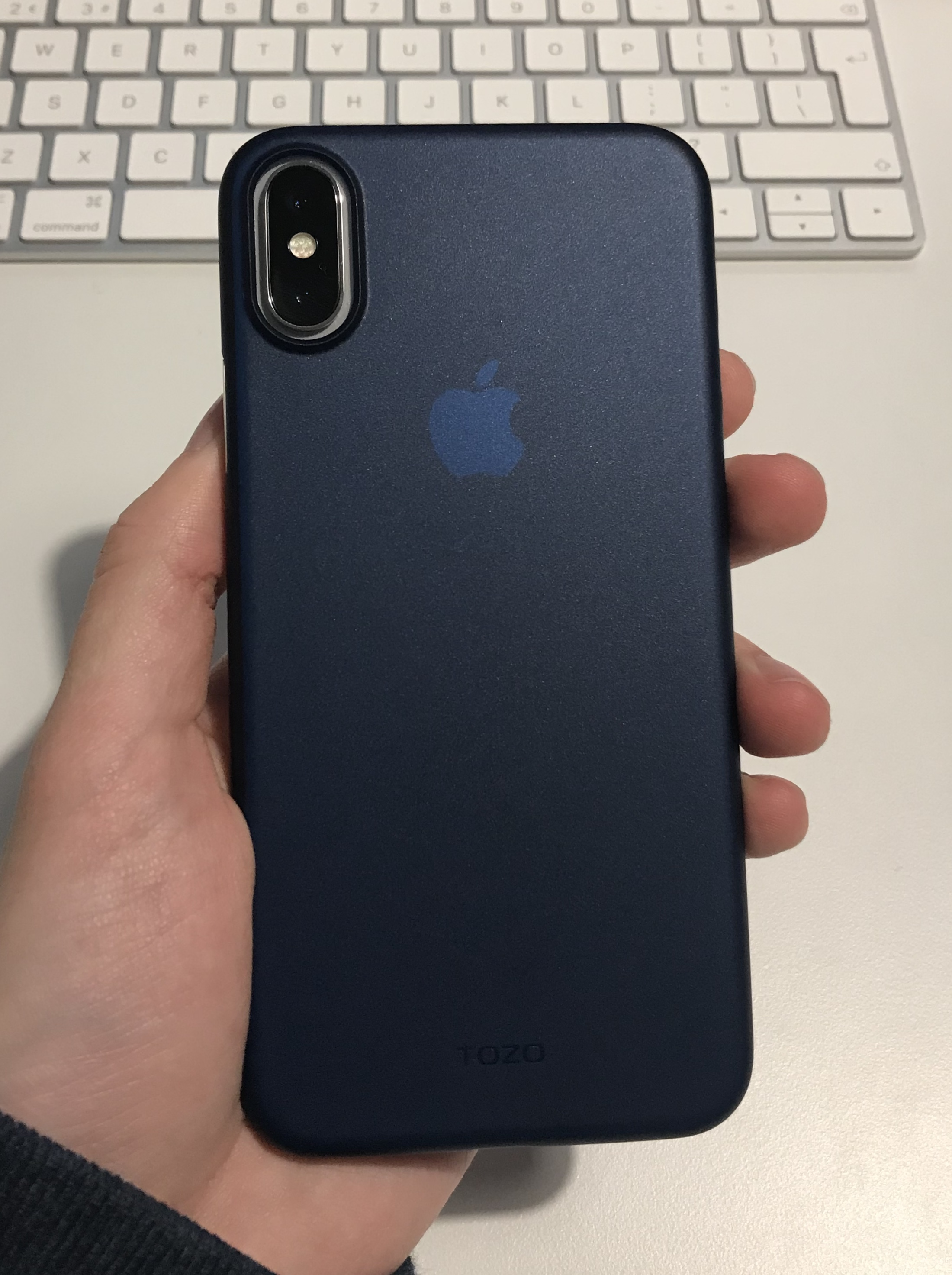 check out 8477d cef75 Best Ultra-Thin iPhone X cases ? | MacRumors Forums