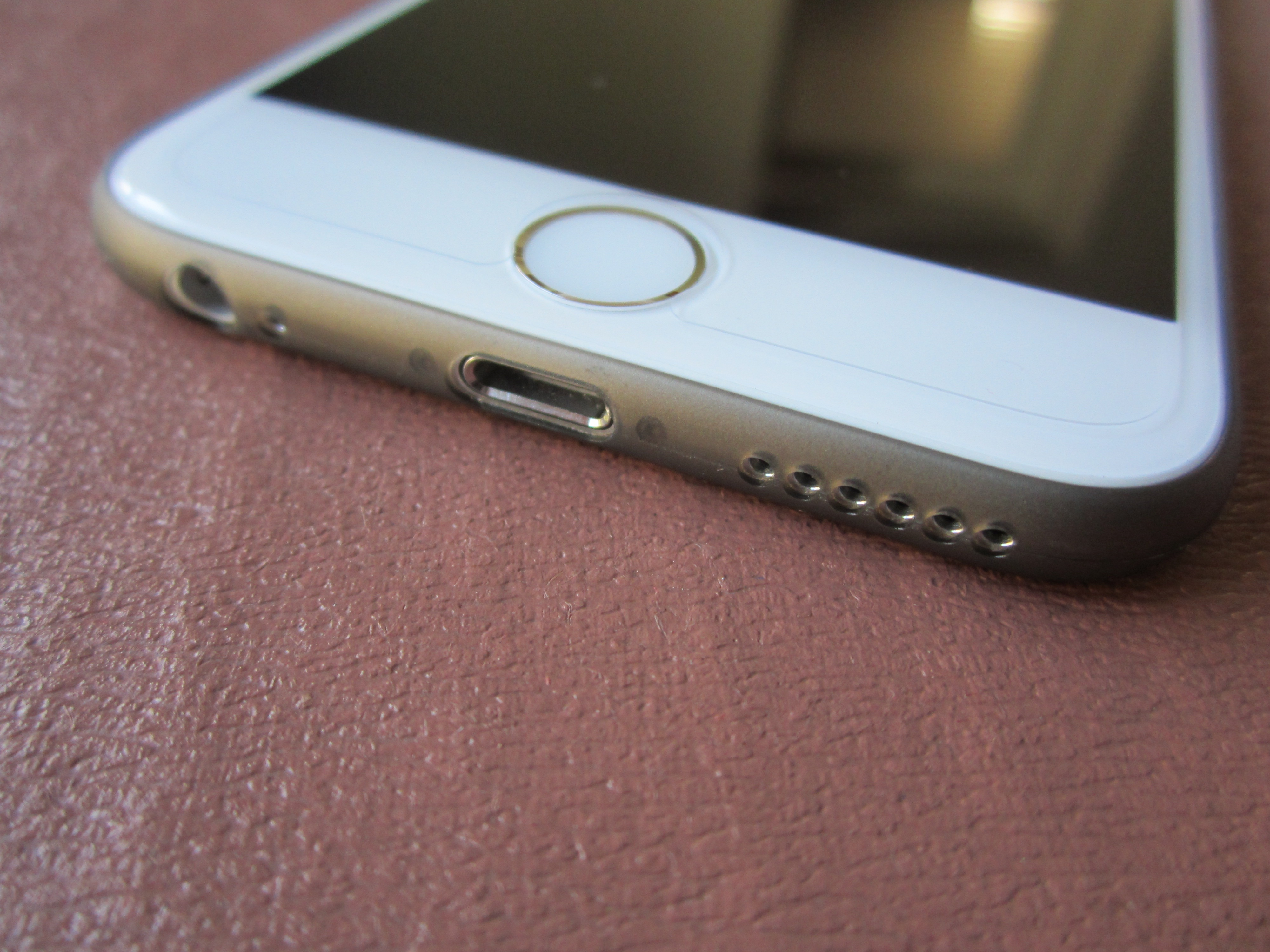 san francisco 21ca4 d8144 Shumuri Slim Case - iPhone 6 | Page 11 | MacRumors Forums