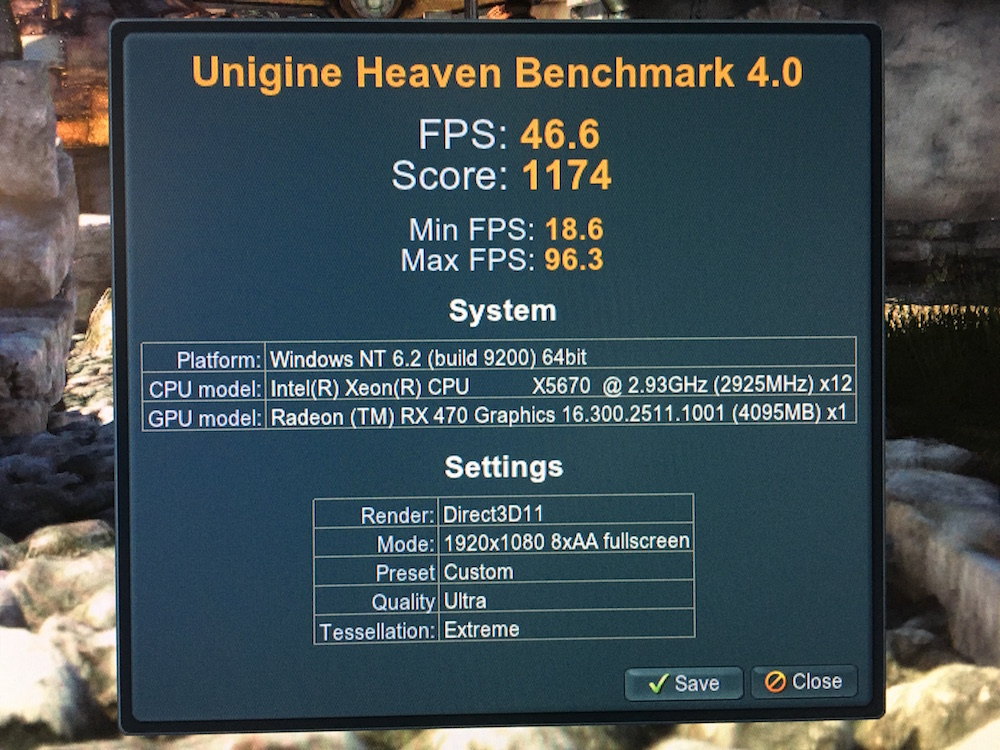 AMD Radeon RX 470 (Updated: 3-way CrossFire possible