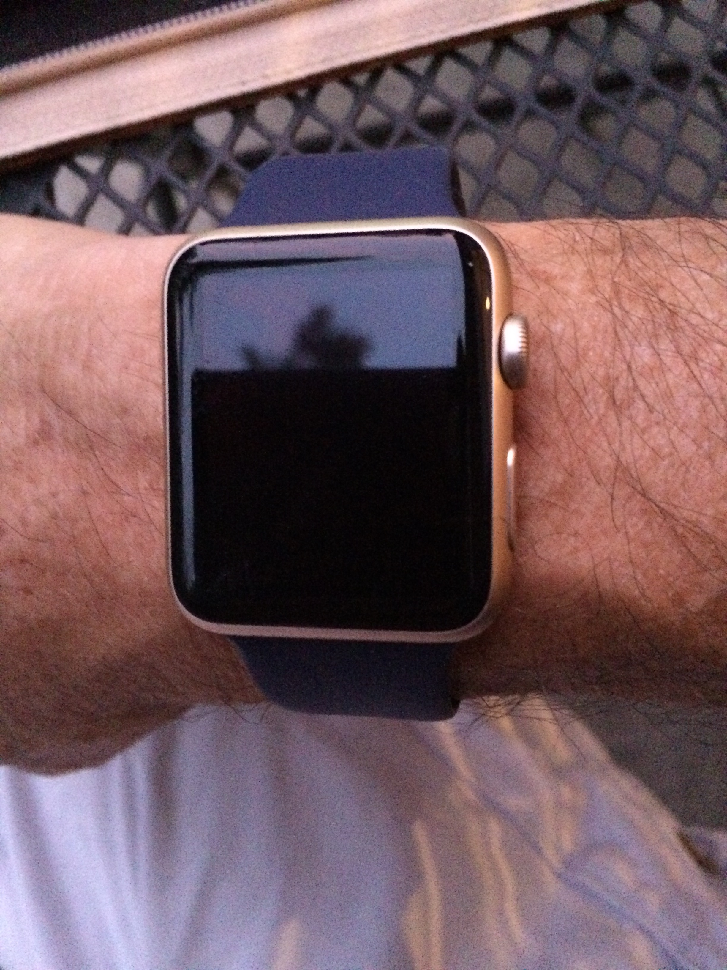 Apple Watch Sport Space Grey Or Gold Macrumors Forums 2 Series 42mm Aluminium With Midnight Blue Band Img 1431
