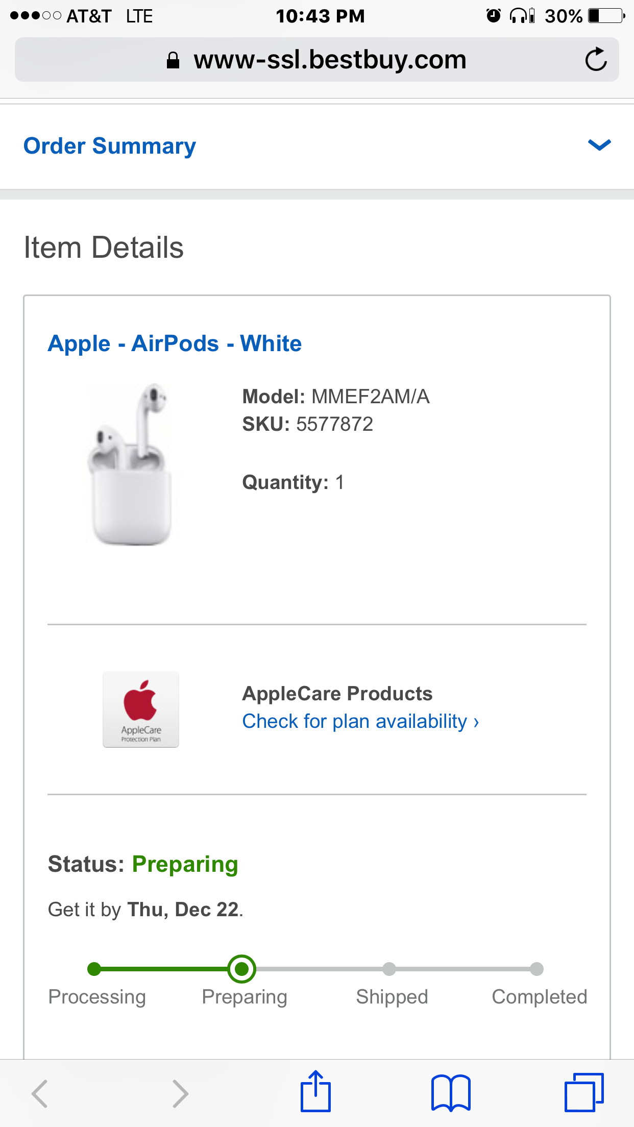 Airpods At Walmart, BB, Walmart, Etc  ? | Page 10