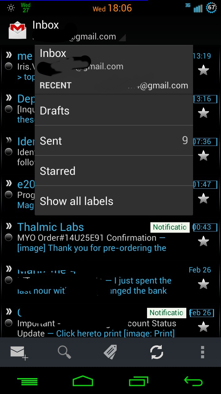 Which Android email app is closest to iOS? | MacRumors Forums
