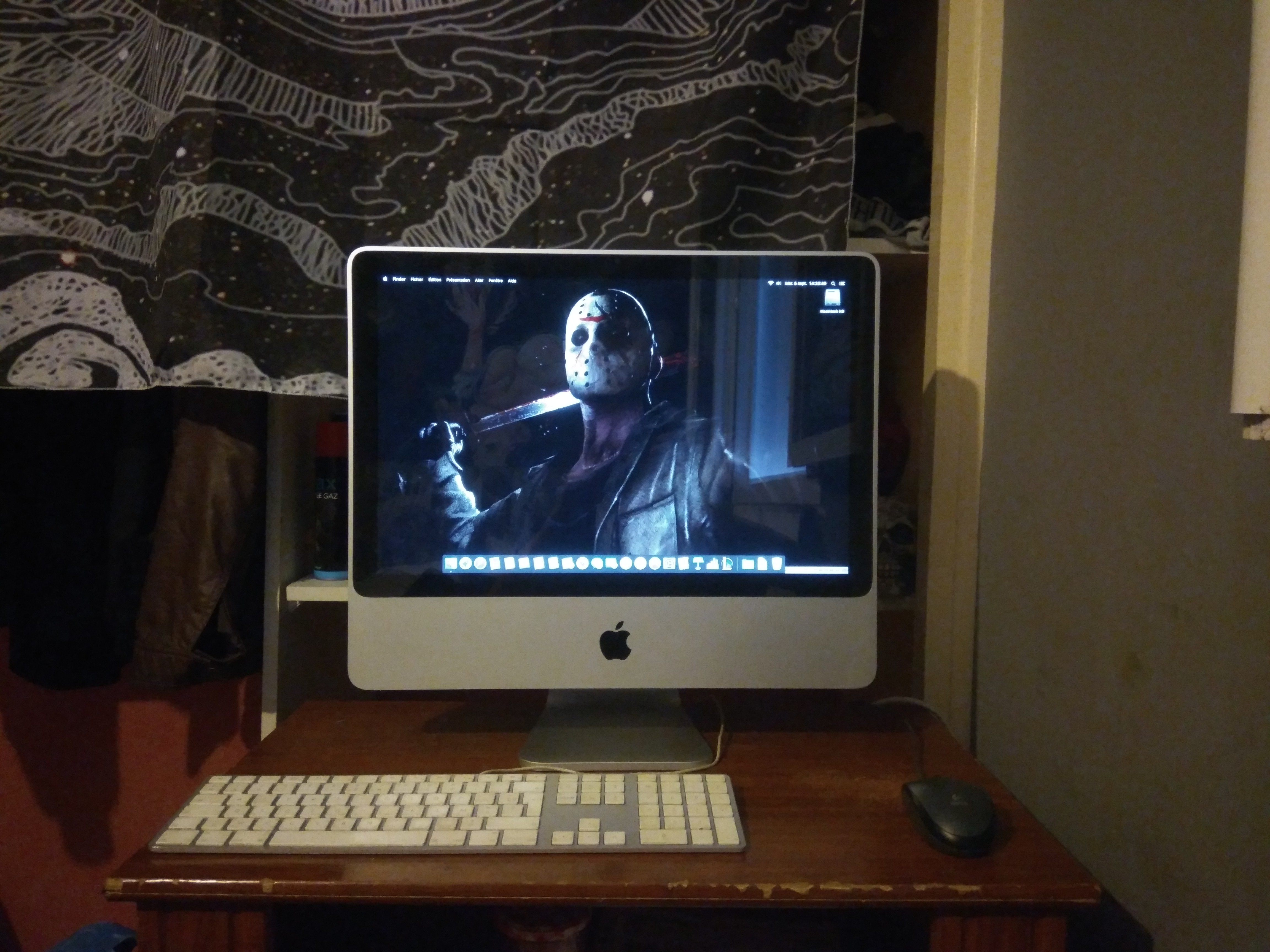 Post Your Mac Setup: Past & Present (Part 20) | Page 115