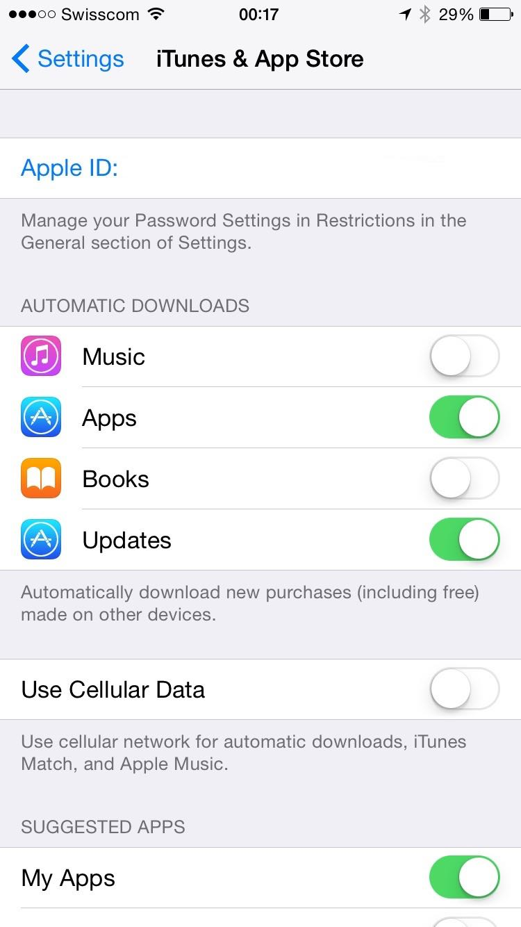 Downloaded music keeps disappearing from my iPhone | MacRumors Forums