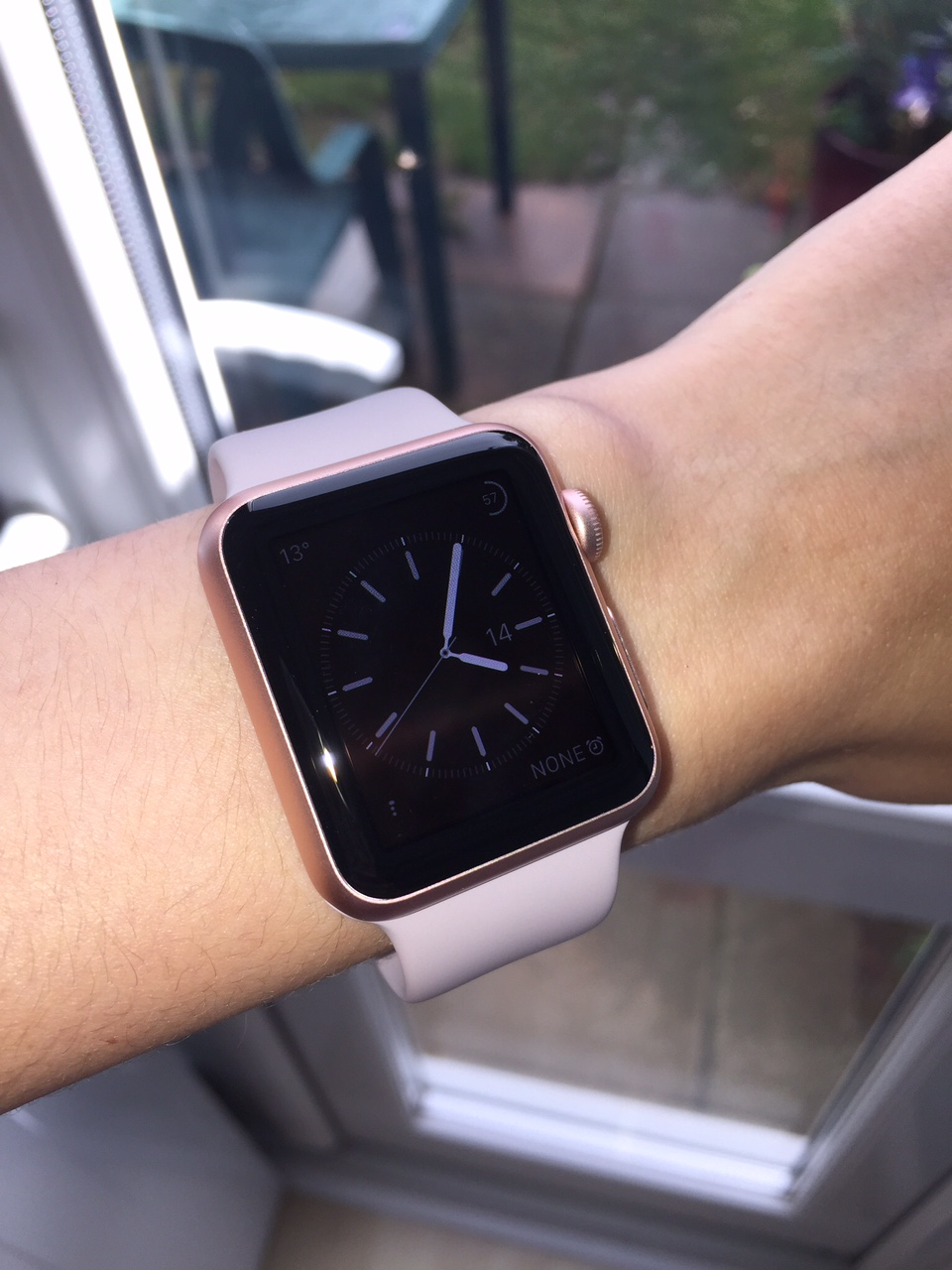 huge selection of 52202 06ea5 Show off your Apple Watch | Page 203 | MacRumors Forums