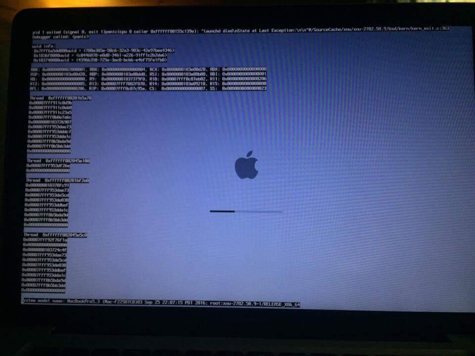 Macbook Pro Forum