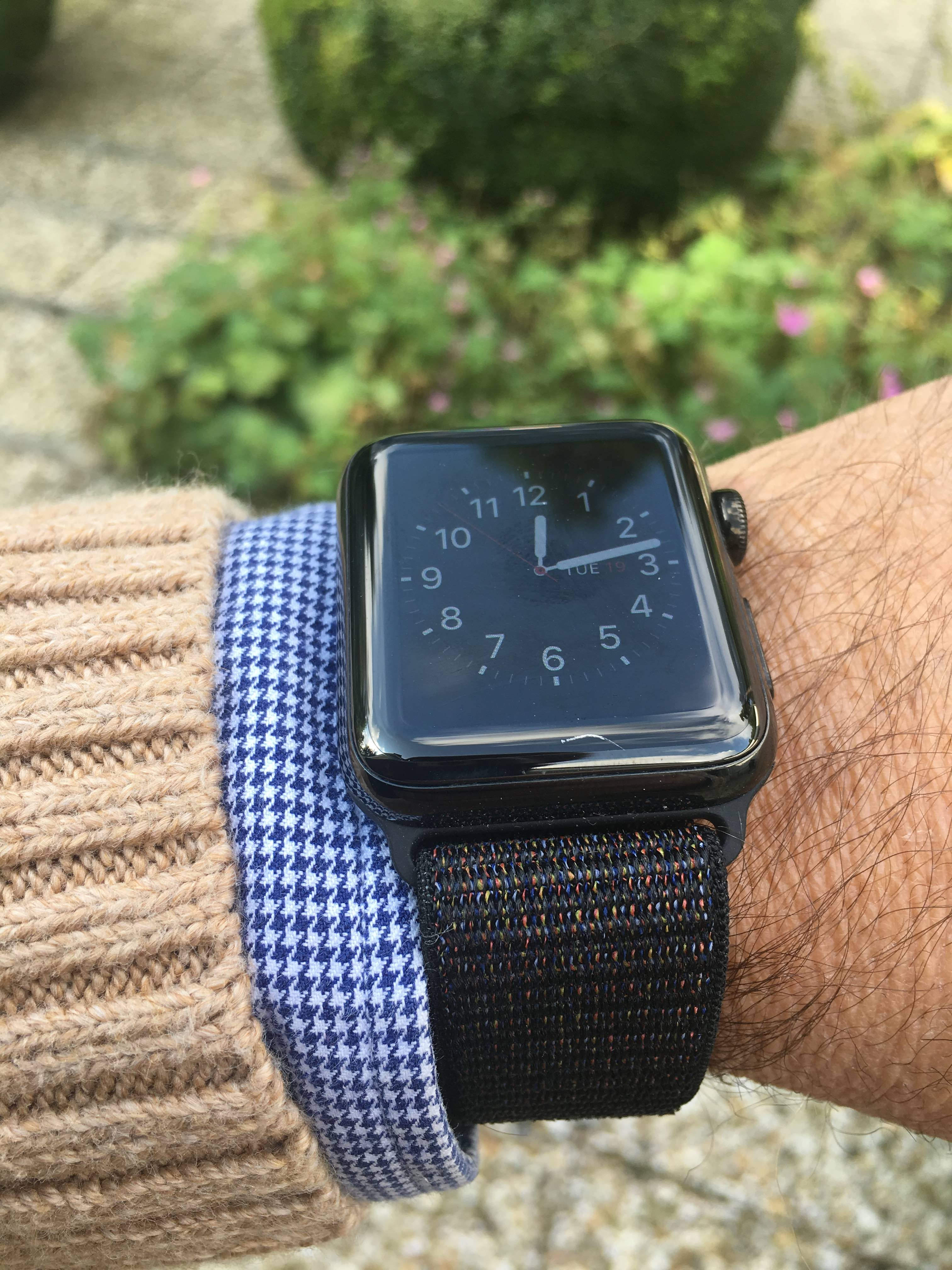 innovative design ac1fe b2f3a Apple new band photos - 9/2017 release | Page 3 | MacRumors Forums