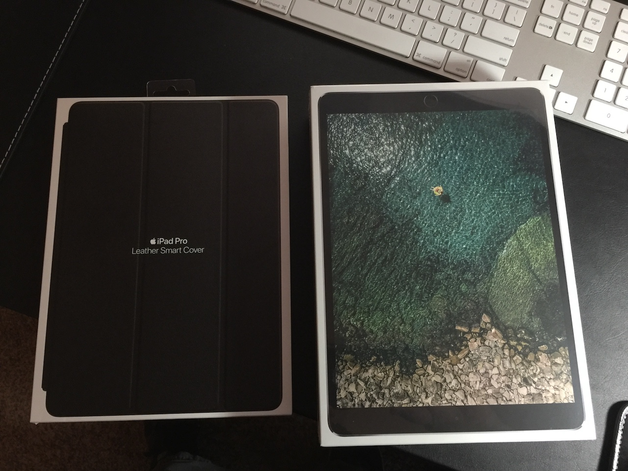 moko case for ipad pro 10 5 does not fit macrumors. Black Bedroom Furniture Sets. Home Design Ideas