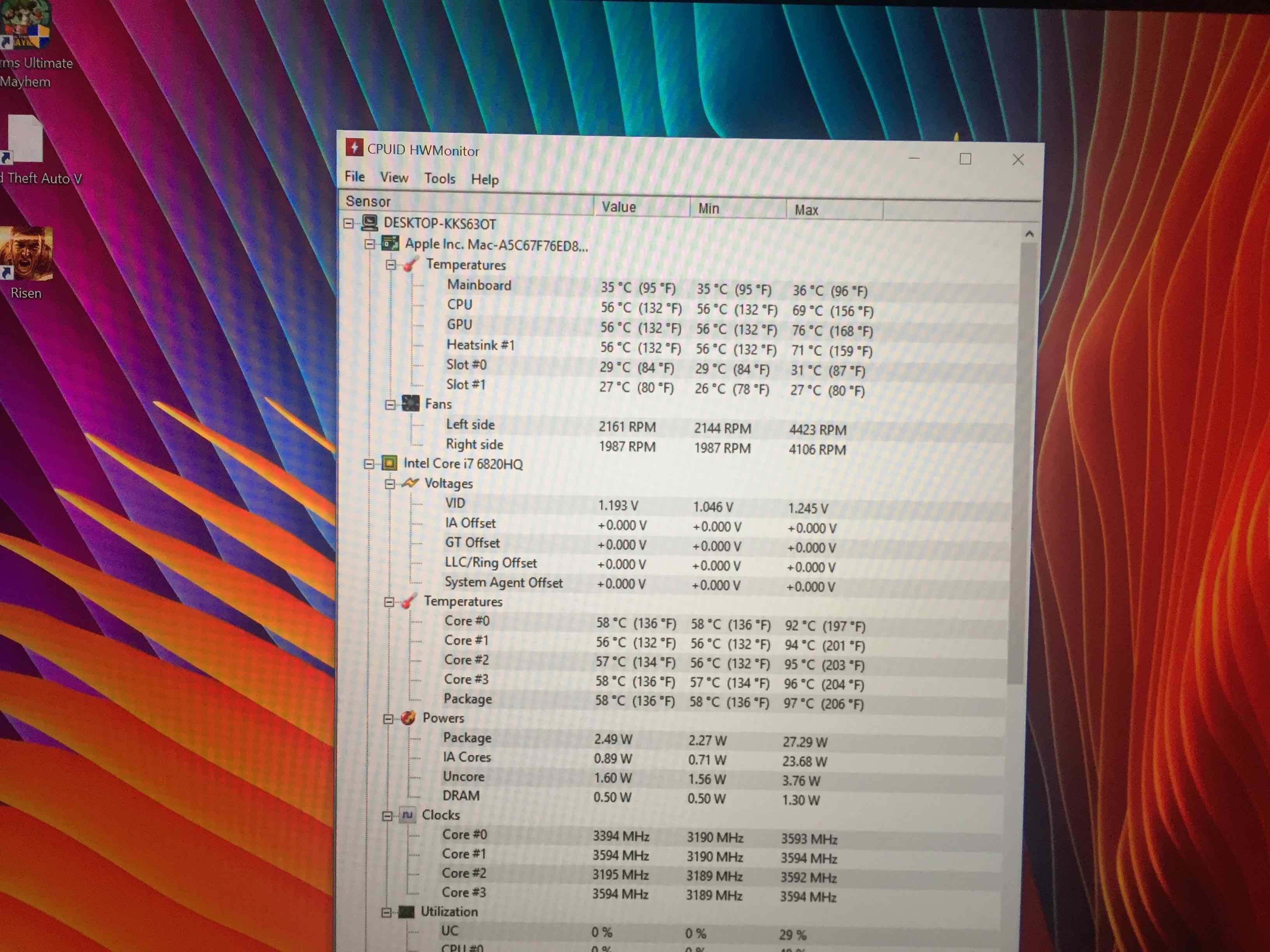 Gaming related!] AMD Crimson ReLive Drivers for Bootcamp