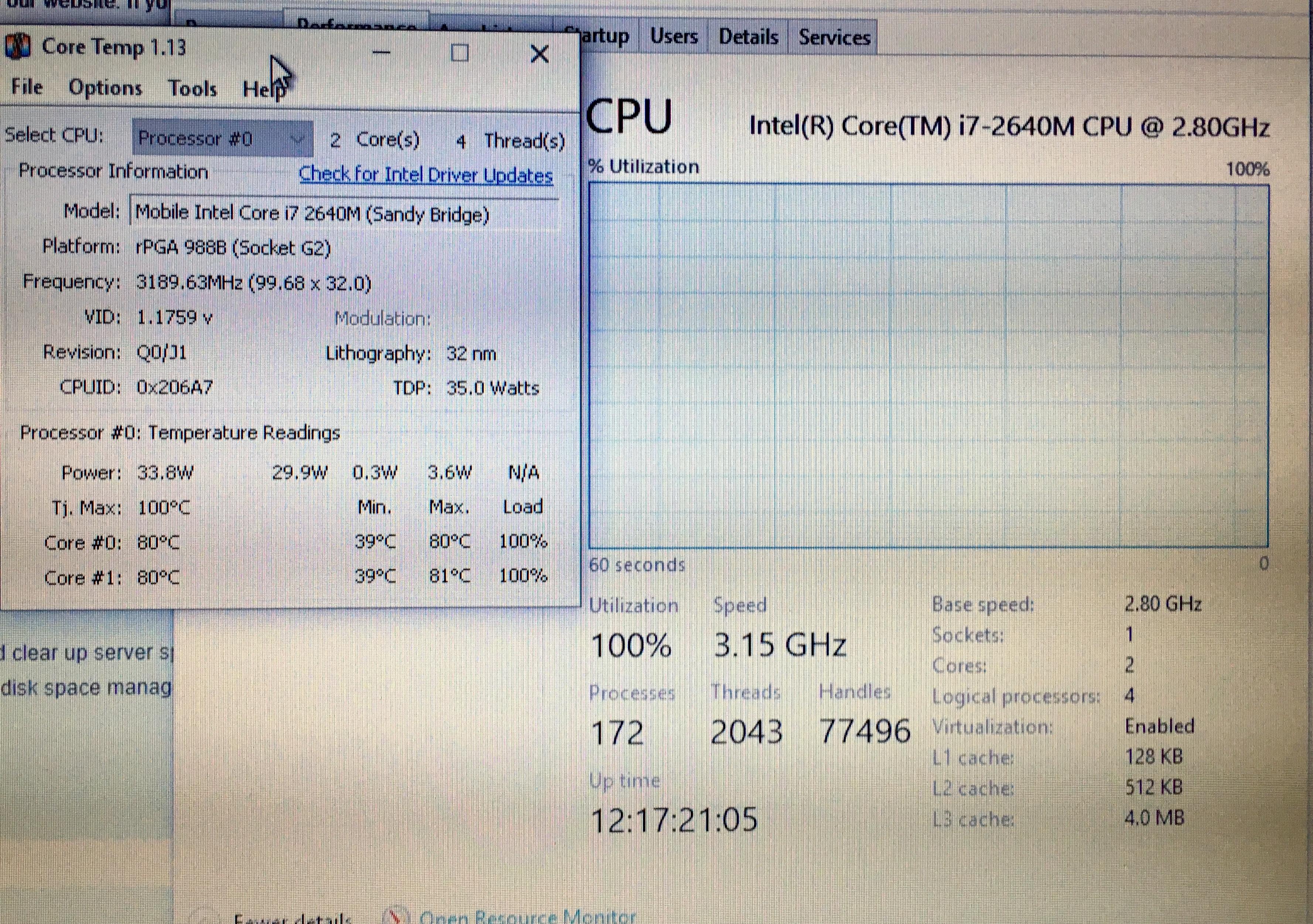 2019 iMac - i5 vs i9? Cooling and Throttling?   Page 4   MacRumors